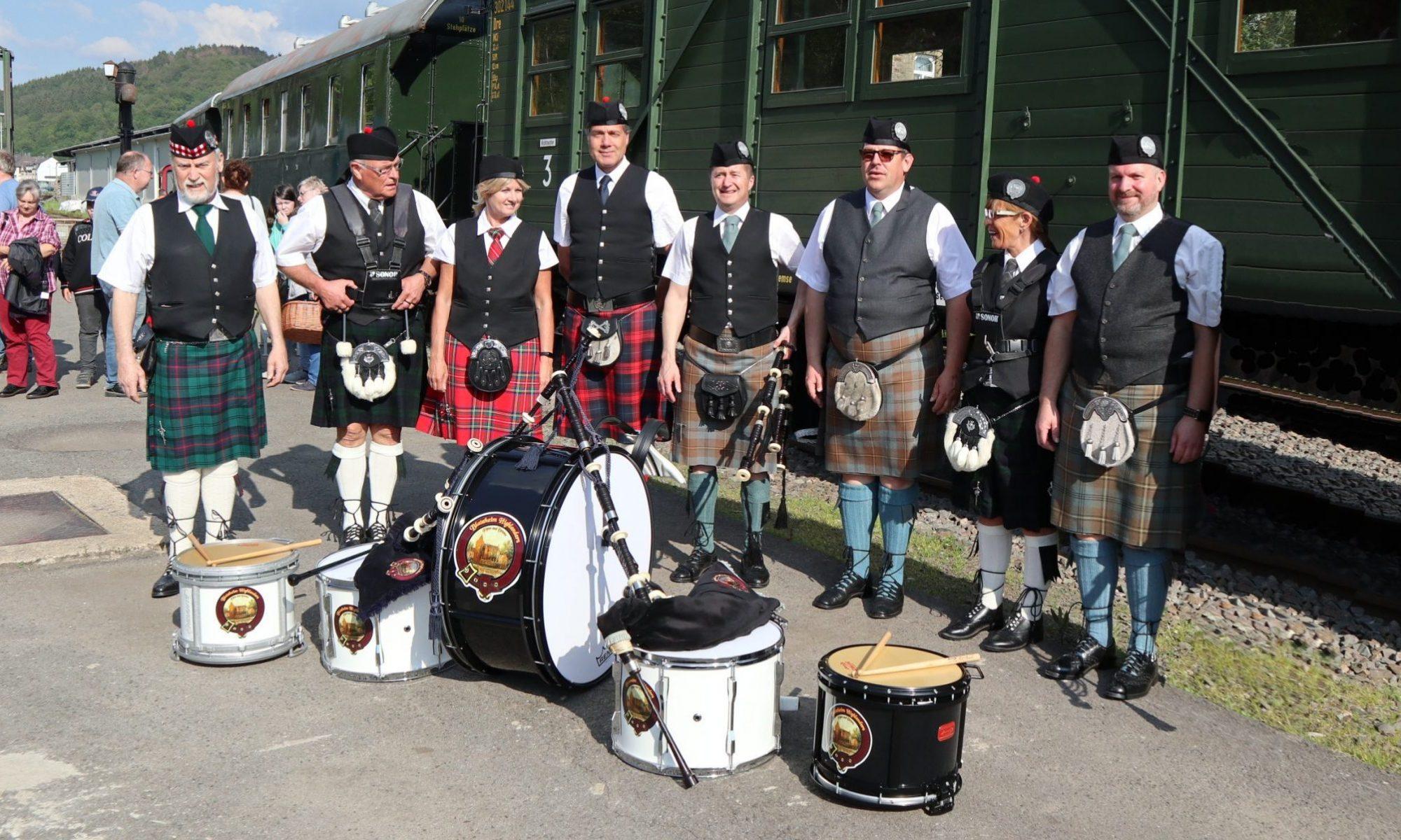 Blatzheim Highlanders